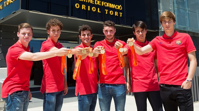 Spain hungry to make history in India