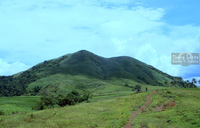 Mt. Talamitam