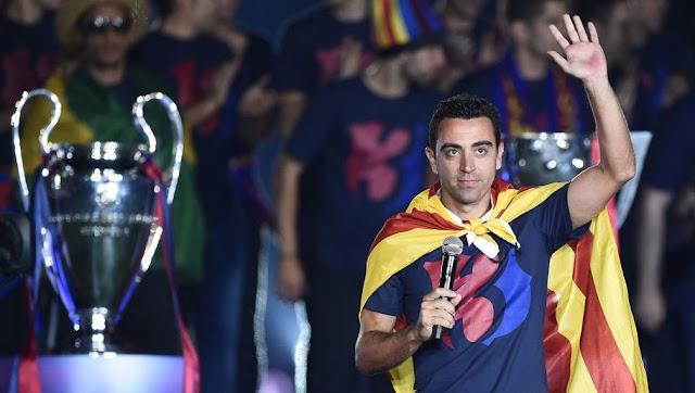 Le joueur du PSG que Xavi aimerait voir au Barça