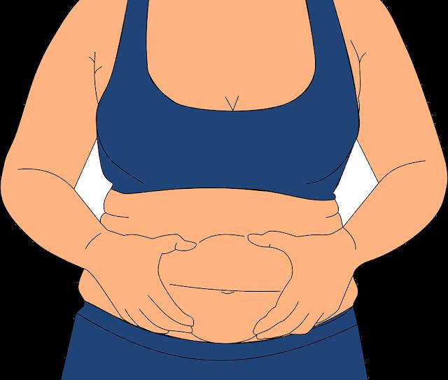 Oponka na brzuchu - sprawdź co zapobiega gromadzeniu się tłuszczu!