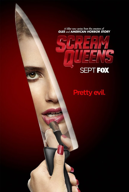 Scream Queens 2ª Temporada
