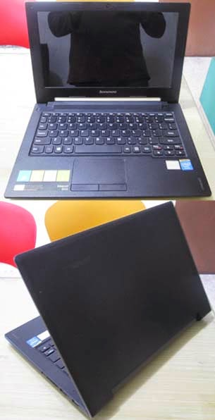 LENOVO IdeaPad S210 20256 IvyBridge
