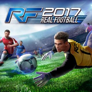 Real Football V1.4.0 Mod Apk Terbaru 2017 (Unlimited Money)