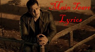 Main Taare Lyrics