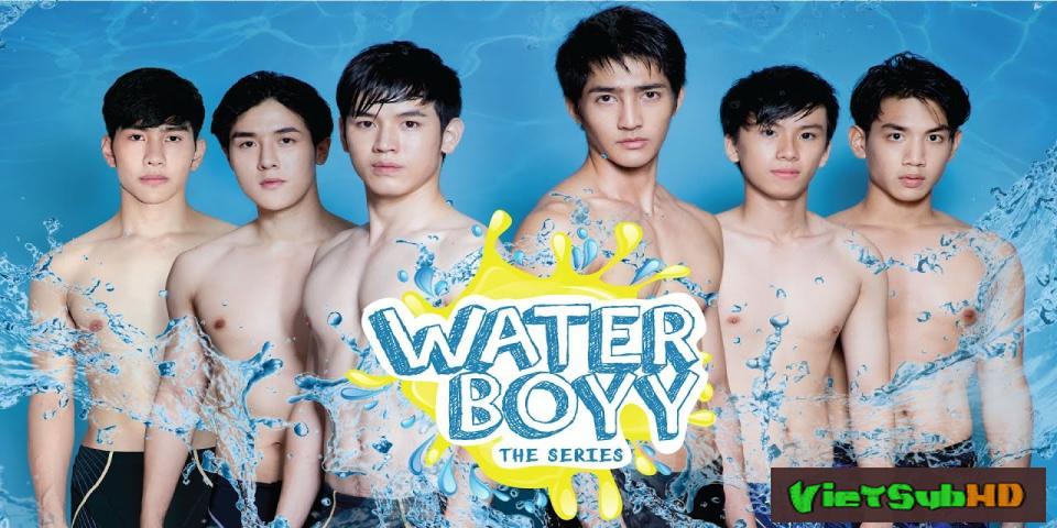 Phim Những Chàng Trai Bơi Lội Tập 14/14 VietSub HD | Water Boyy The Series 2017