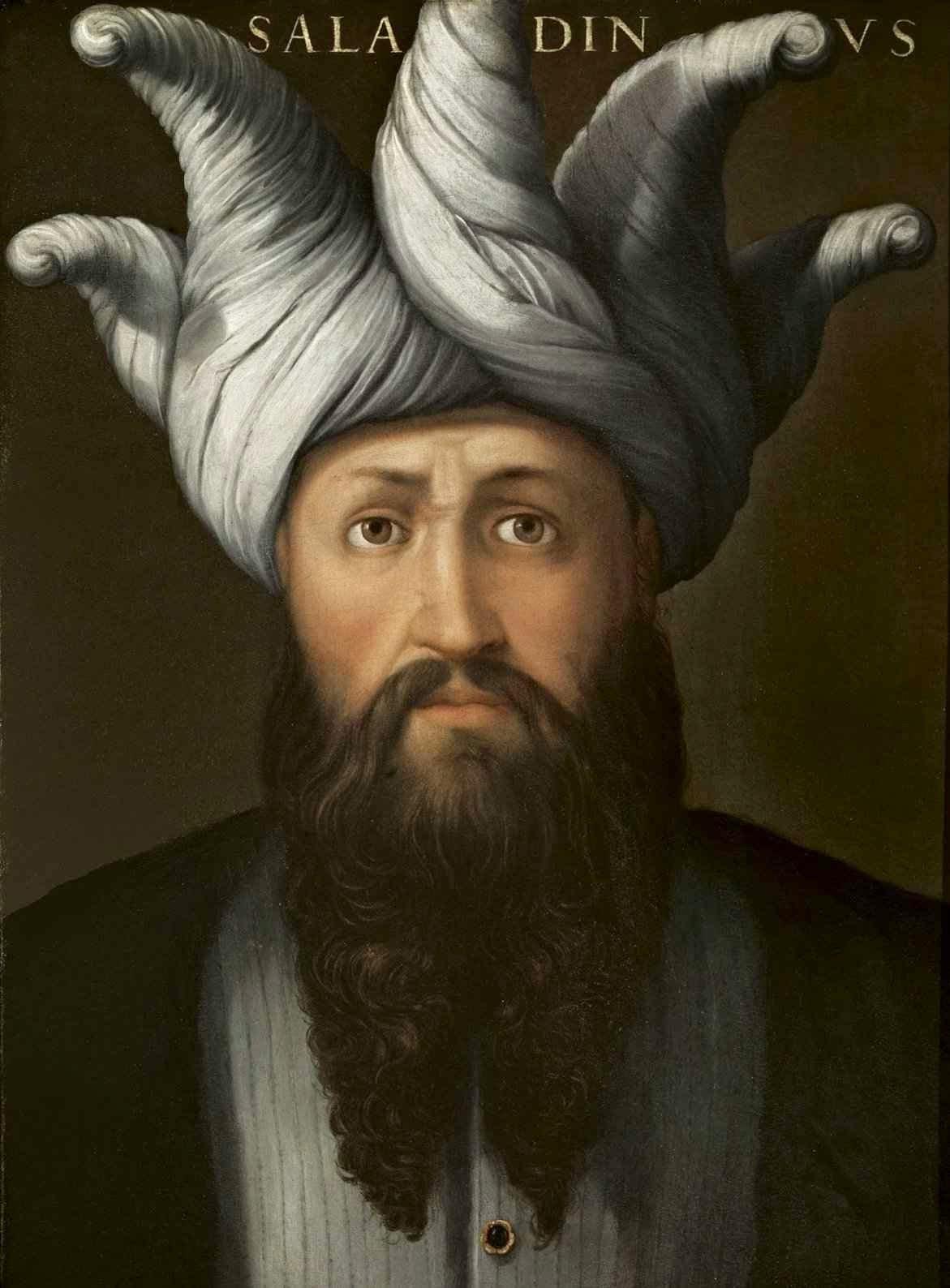 Saladino, Cristofano dell'Altissimo (c 1525–1605)