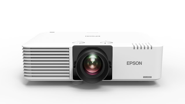 Epson Printers and Projectors Win iF Design Award 2019