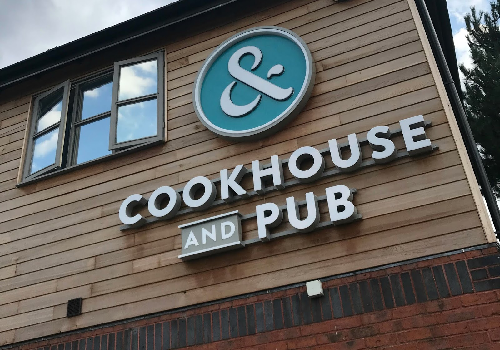 Kids eat for £1: Cookhouse and Pub Oldbury review | To ...