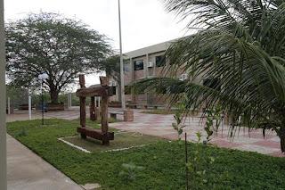 UFCG inaugura Praça Jardins Terapêuticos e Núcleo Sociocultural em Cuité nessa quarta (22)