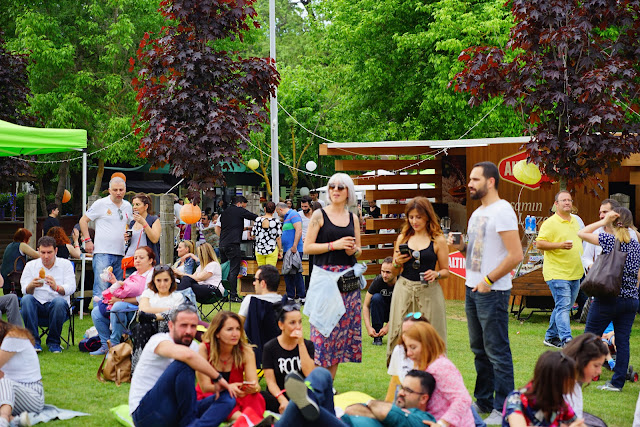 gurmefestivali - sarıyer event garden - etkinlik - istanbul etkinlik - ye iç keşfet