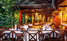 Restaurante Caribe, Holbox