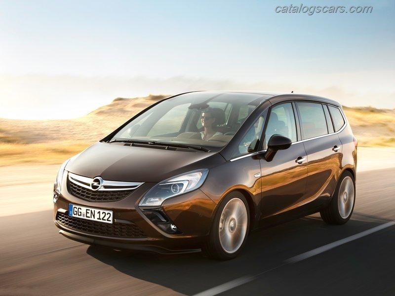 صور سيارة اوبل زافيرا تورير 2015 - اجمل خلفيات صور عربية اوبل زافيرا تورير 2015 - Opel Zafira Tourer Photos Opel-Zafira_Tourer_2012_800x600_wallpaper_04.jpg