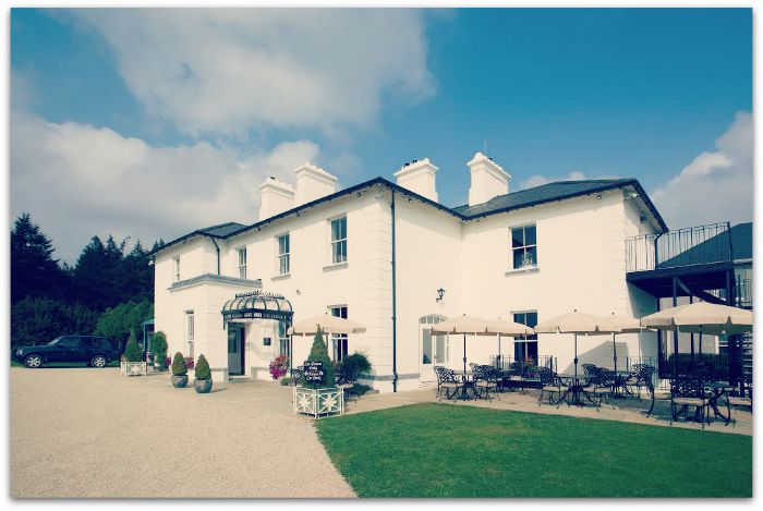 The Lodge Ashford Castle