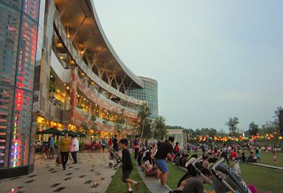 Mall Ramah Anak di Jakarta dan Tangsel