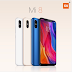 Xiaomi Mi 8 launch with 8GB RAM, 20MP selfie camera, learn all the features