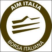 Aim Italia logo