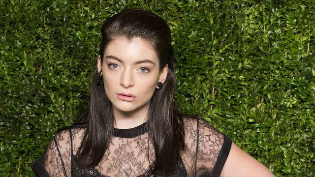 Lorde quiere hacer música distinta a 'Royals'
