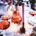Weinprobe für Festtagsweine (1)