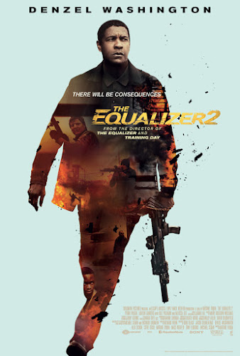 The Equalizer 2 (BRRip 1080p Dual Latino / Ingles) (2018)