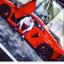 Must Read: Chris Brown's Lamborghini Aventador crashes