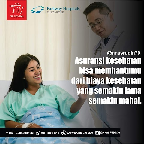 Jenis Cara Kerja Asuransi Kesehatan
