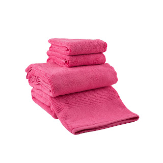 Bath Adab Bath Towels
