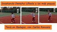 Clases de Tenis en Badajoz