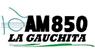 La Gauchita AM 850