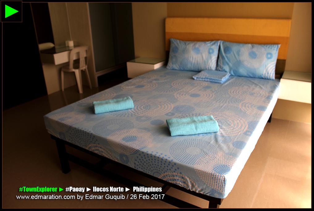 TERRAZA HOTEL, PAOAY