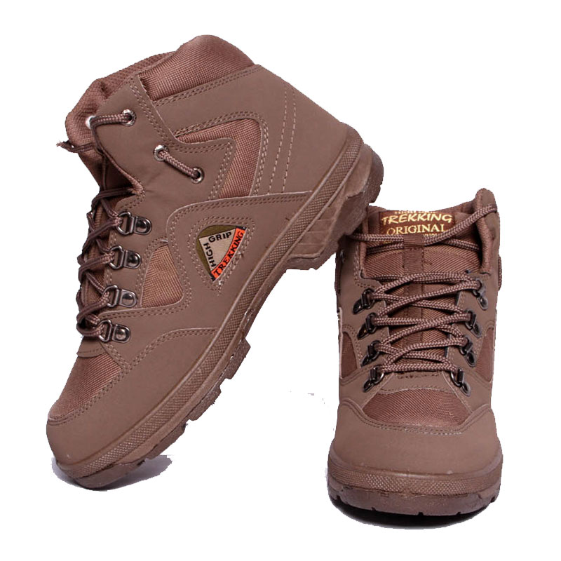 6fd17a71caf2 Gorilla Adventures  Action High Ankle Trekking Shoes