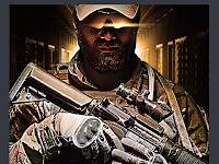 Download Major GUN FPS 3.7 MOD APK Unlimited Money