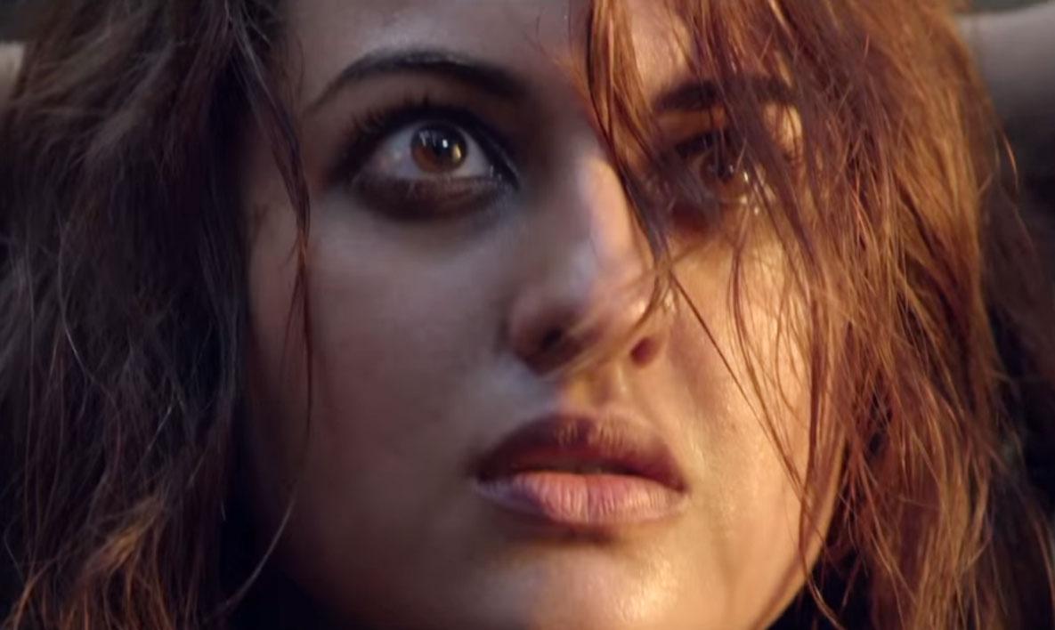 Akira | Official Trailer | Sonakshi Sinha