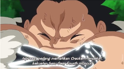One Piece 806 Subtitle Indonesia