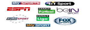 Premium BeIN Sports TSN Fox ESPN NFL NBA