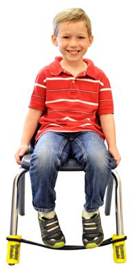 Fabulous Elementary Matters Bouncy Bands For Wiggly Kids Short Links Chair Design For Home Short Linksinfo
