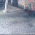 Bandidos pulam muro de hospital e furtam acessórios de carros estacionados em Itabaianinha (SE)