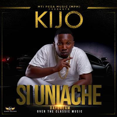 Kijo - Si Uniache