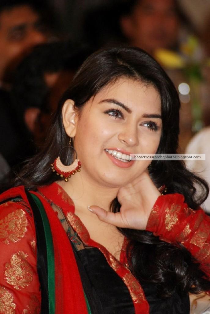 Hot Indian Actress Rare Hq Photos Hansika Motwani Unseen