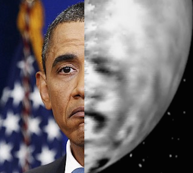 asteroid and obama - photo #10