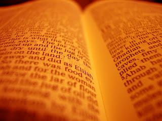 Bible, Scriptures, Holy Book,