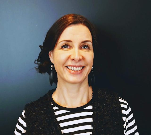 Ilmainen styling aika Stockmannilla Helsingissä