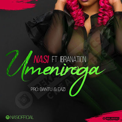 Nasi Ft Ibranation – Umeniroga