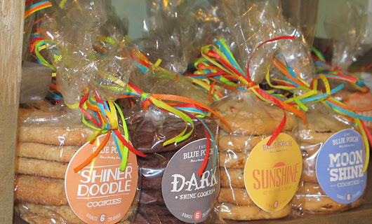 Moonshine Cookies Perfect For Summer Gifts
