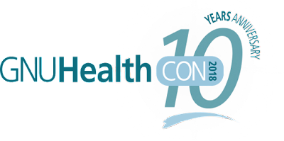 GNUHealth conference 2018