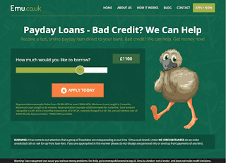 Payday Loans UK - Instant Payday Loans - Easy Payday Loans