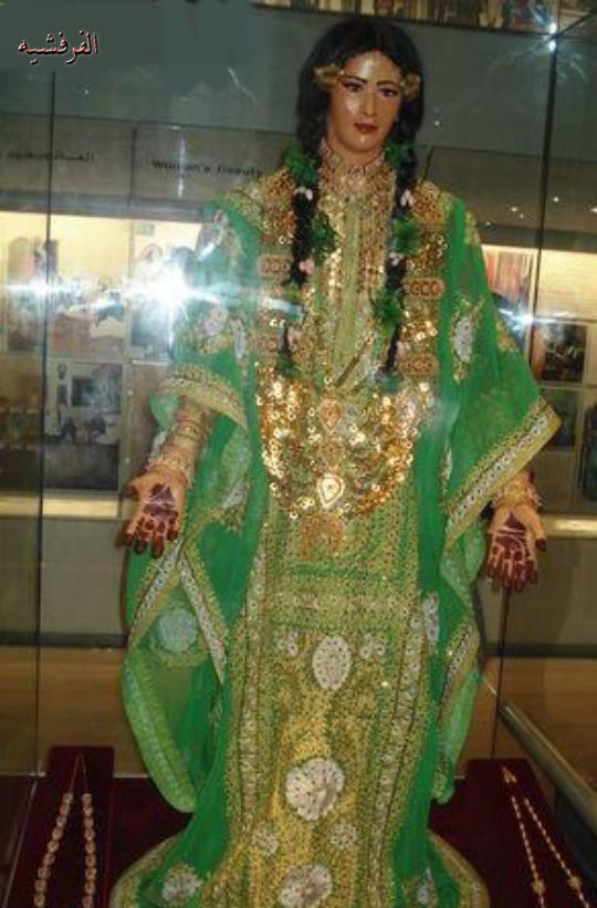 التراث البحريني أمينة الفردان 2015