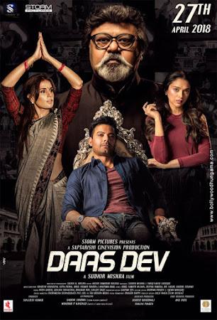 Daas Dev (2018) Movie Poster