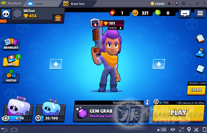 How To Play Brawl Stars on Bluestacks 4