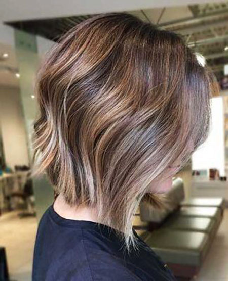 short straight ombre hair
