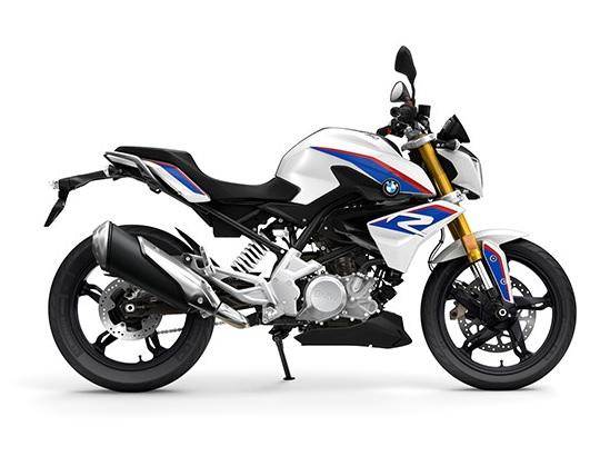 Harga Motot BMW G310 R